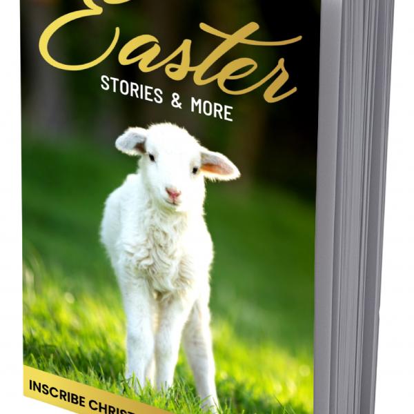 Easter Stories & More Blog-Hop